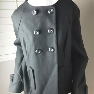 Mossimo Wool Blend Jacket